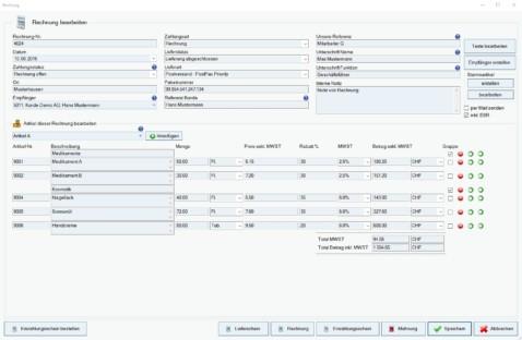 Rechnungsvorlage Vorlage Rechnung Vorlagen Gratis Kostenlos